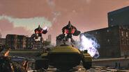 EDFIA - Attacking Hectors