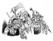 Goblin army 2