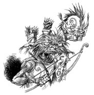 Goblin army 4