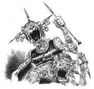 Goblin army 7