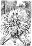 Goblin wolf