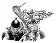Goblin army 3