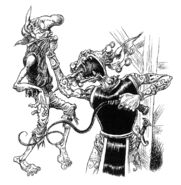 Goblin army 9