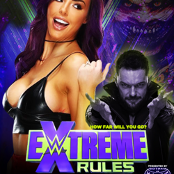 Extreme Rules (2021)