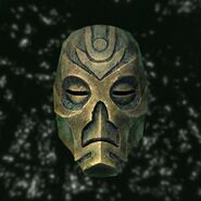 Skyrim – Krosis maska