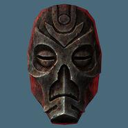 Skyrim – Hevnoraak maska