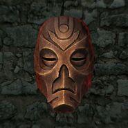 Skyrim – Volsung maska