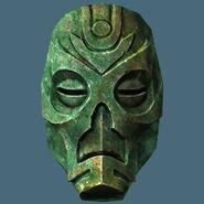 Skyrim – Rahgot maska
