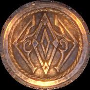 Alessianská říše emblém