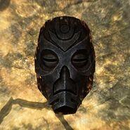 Skyrim – Nahkriin maska