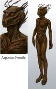 Argonian Female