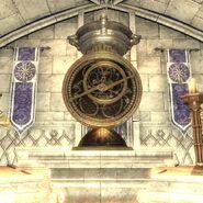 Online – Magnův oltář