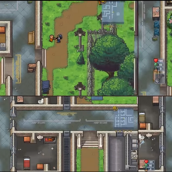 Multiplayer (The Escapists 2)