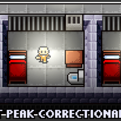 Fhurst Peak Correctional
