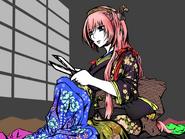 Yoiyami - 宵闇さん 1 upscale