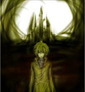 Allen y el Palacio de Lucifenia