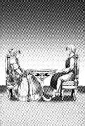 Riliane y Clarith (MOTHY)