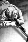 Shiro Netsuma (novela de la Avaricia)