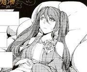 Margarita (RdlPdS manga)
