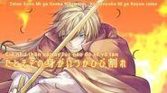 P189 - Vnsharing VocaloidFC Ahayashi Len Kano Ou wa Doro yori Umareta