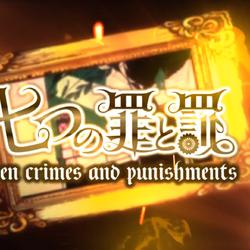Los Siete Crímenes y Castigos