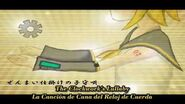 The Clockwork's Lullaby - Clockwork Lullaby 1 - Rin Kagamine Sub Español