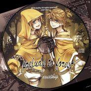 PtF CD