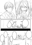 Gallerian y Michelle (Ichika) 1