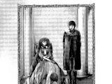Pecados Capitales del Mal: Regalo de la Princesa del Sueño