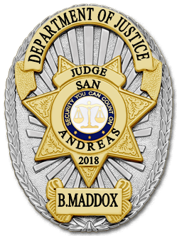 Bernard Maddox