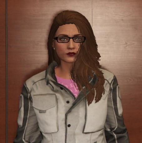 Angelica Carlisle