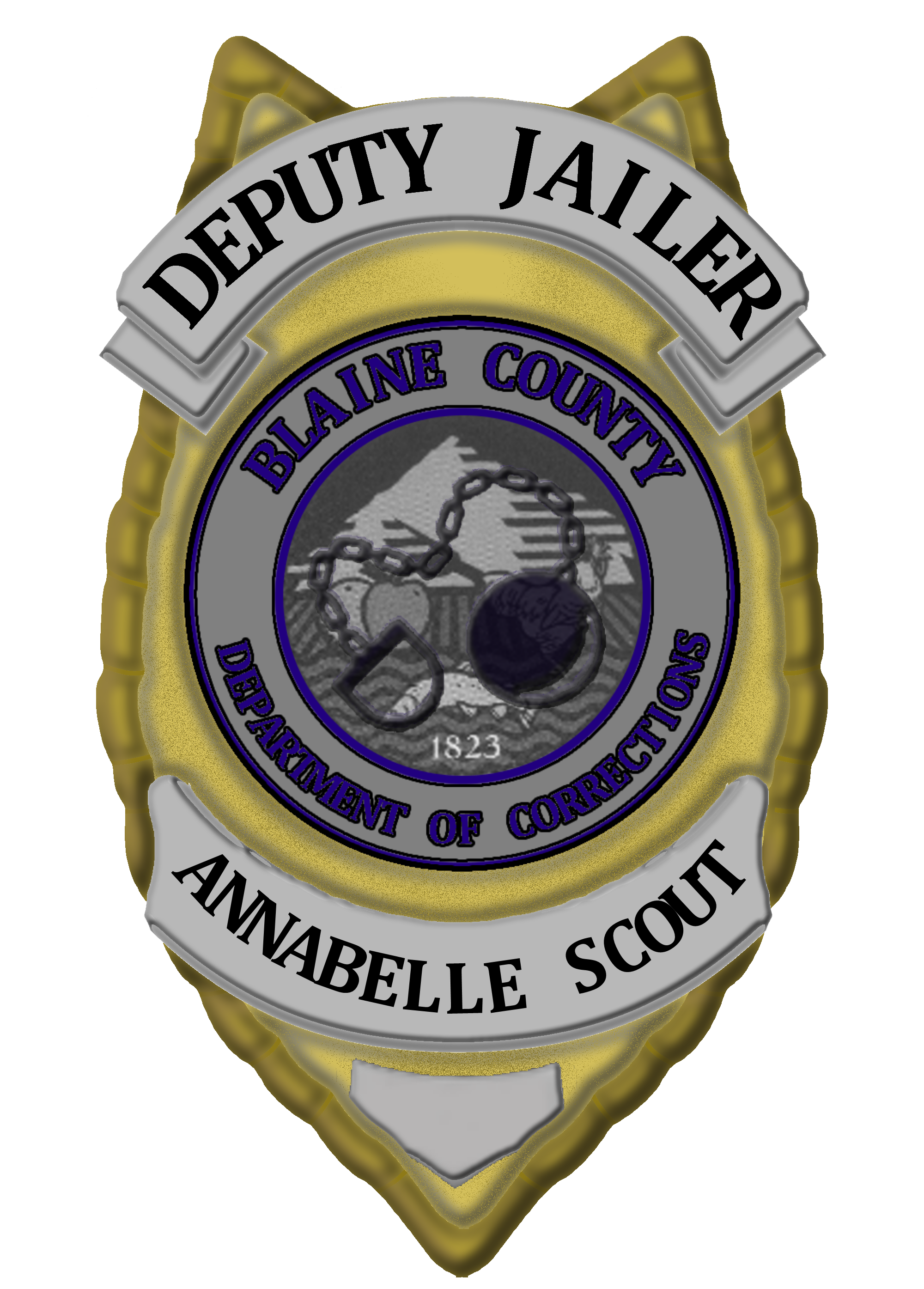Annabelle Scout