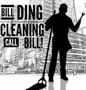 Bill Ding Cleaning