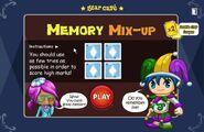 MemoryMixUp