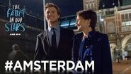 The Fault in Our Stars Amsterdam HD 20th Century FOX