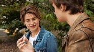 """The Fault In Our Stars - Official Movie Clip """"Metaphor"""" (2014) HD"""