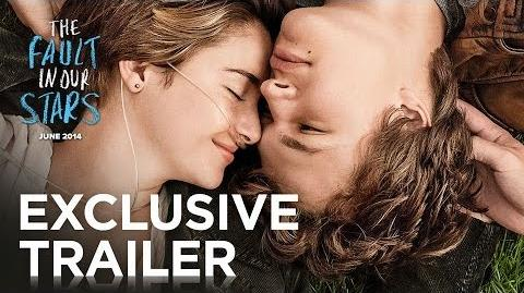The Fault In Our Stars Official Trailer HD 20th Century FOX