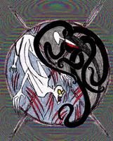 ArtGrounds com - LaughingFish - Twisted Dualism