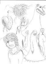 Devilandgodare sketch by cutewithoutthe-d5q8rz4