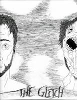 Glitch drawing