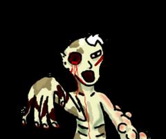 Dying Man-Panopticon RPG