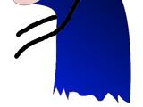 The Wandering Cloak