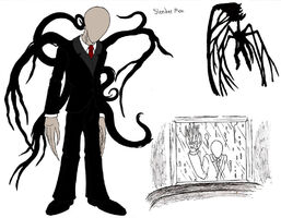 Eldritch creatures 101 part 10 by demongirl99-d5cohgd