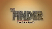 The Finder - Promo 1x01