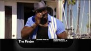 """The Finder 1x03 - """"A Cinderella Story"""" Promo"""