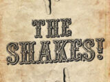 THE SHAKES - ROMEO AND JULIET
