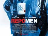 Episode 64: Repo Men