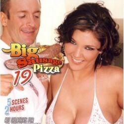 Big Sausage Pizza