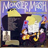 Monster Mash cover