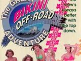 The Great Bikini Off-Road Adventure